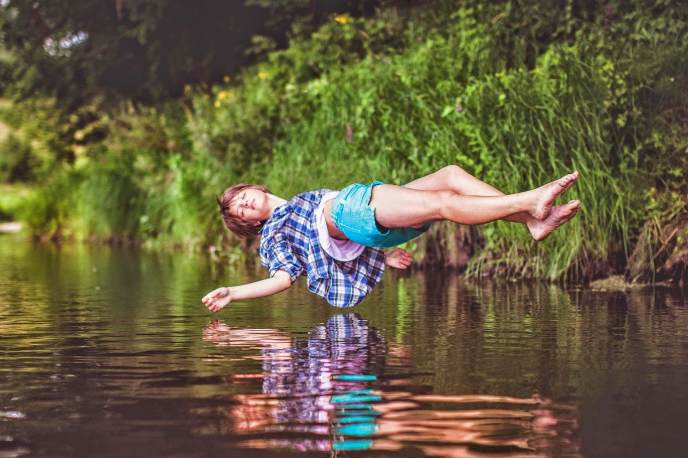 Image result for Levitasi water